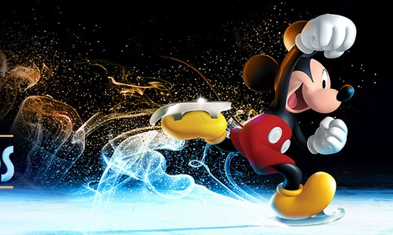 RAC Arena - Events - Disney On Ice celebrates Mickey and Friends - 1900 x 450
